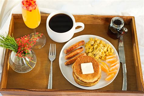 breakfast and bed garlic my soul breakfast in bed sourdough pancakes eggs