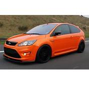 Focus ST225 Triple R Splitter Facelift Model  SCC