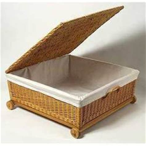 Crib Storage Basket by Crib Storage Basket Honey Home