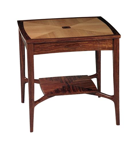 Table D by Chamblin Furniture Tables