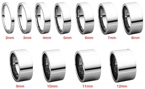 ring size ring size chart ring size guide
