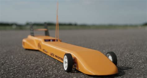 Rc Car World worlds fastest rc car 3d printed on ultimaker 2 extended