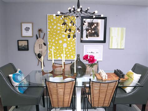 eclectic dining rooms photo page hgtv