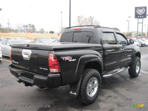 Weight Of Toyota Tacoma Toyota Tacoma 4 0 2006 Technical Specifications Of Cars