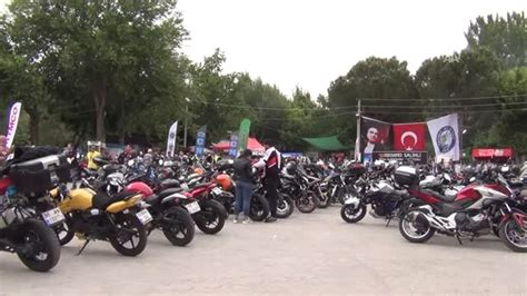 salihlide motosiklet festivali son dakika