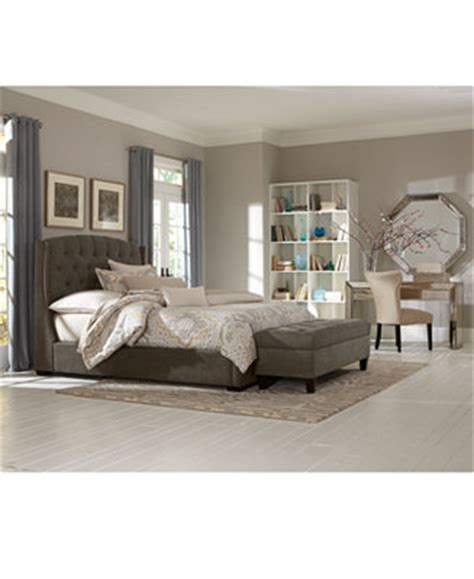 morena bedroom furniture collection created for macy s lesley bedroom furniture collection furniture macy s