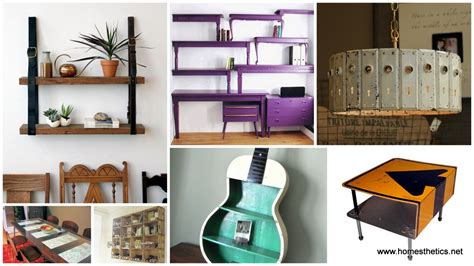 interesting and creative bedroom d i y ideas for teenagers 10 diy project ideas that creatively repurpose old objects