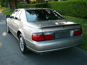 2002 Cadillac Seville 2002 Cadillac Seville Pictures Cargurus