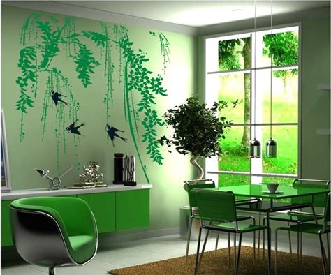 free shipping home decorators free shipping home decor mural vinyl wall sticker spring