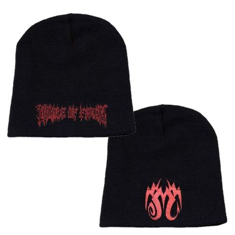 Beanie Cradle Of Filth 54 best images about cradle of filth on