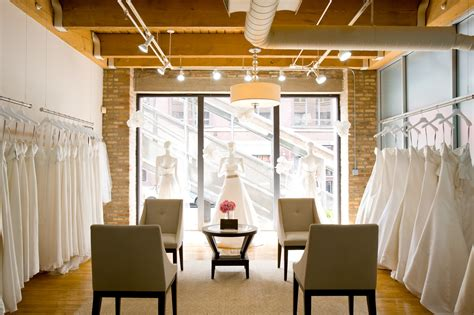 Wedding Shop Concept by The Best Bridal Shops In Chicago For The Wedding Dress