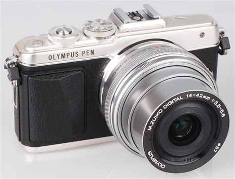 Olympus Pen Lite E Pl7 Black 14 42mm Ez Olympus Fisheye 9mm F8 0 olympus pen lite e pl7 review