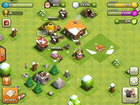 clahs of clans clash of clans review gameteep