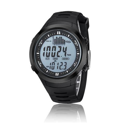 2015 new fishing barometer waterproof thermometer