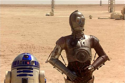 anthony daniels películas foto de star wars episodio ii el ataque de los clones