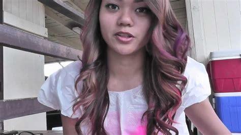 light pink temporary hair spray streaks n tips temporary color spray pink purple