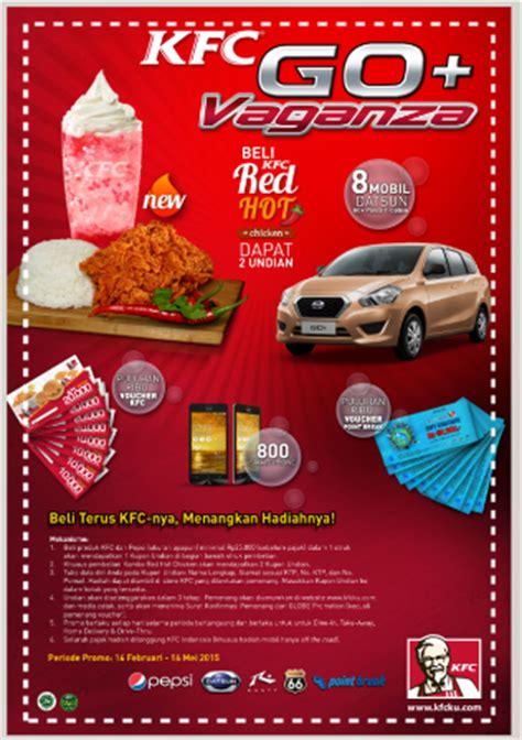 S Promo 2 Hari Saja Zenfone Go New 5 Inch Zb500kl Soft Anticrack Tpu undian kfc berhadiah mobil sai mei 2015