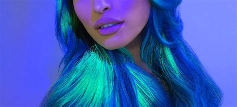 recall pravana hair color lite brite is the latest hair trend that will literally