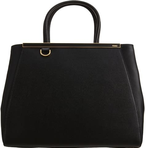 Fendi 2 Jourius by Fendi 2 Jour