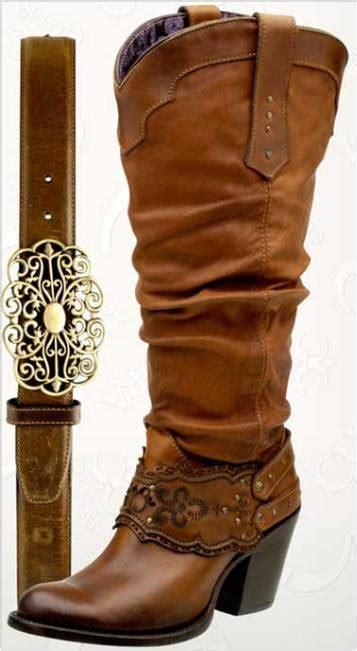 fotos de botas cuadra para mujer botas y art 237 culos de piel ex 243 tica