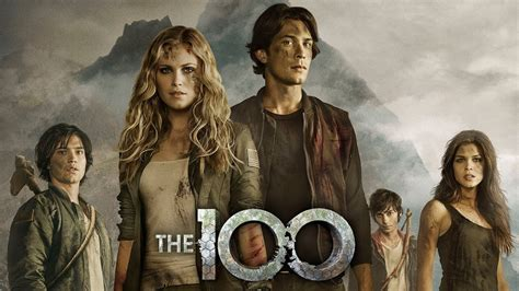 the hundredth the hundredth series would you sacrifice freedom for survival the 100 2