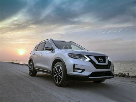 nissan trail 2020 2020 nissan x trail new model specs price release date