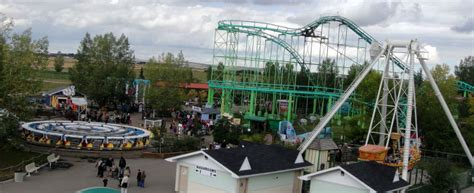 A Guide To Canada S Best Amusement Parks Wheels Ca