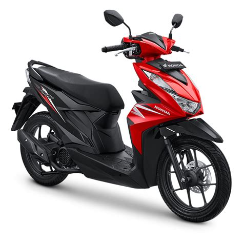 honda beat  indonesia priced  rm paul tan