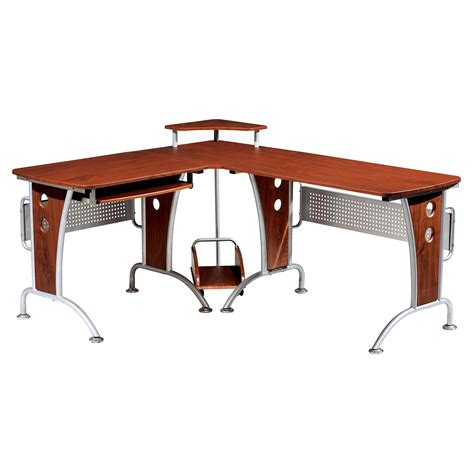 best l shaped computer desk 2015 l shaped computer desk with hutch all about house