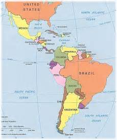Map Latin America by Pics Photos Map Of Latin America