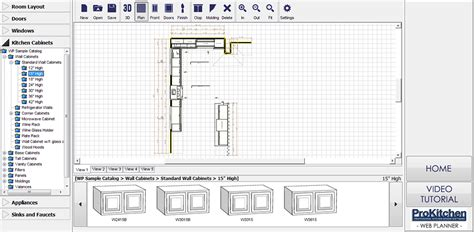 Pro Kitchen Design Software Cavetown Planing Mill Co Architectural Woodwork Building Supplies Home Repair Supply