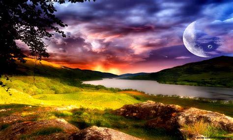 wallpaper 3d high quality 3d landscape wallpaper hd widescreen 16965 amazing