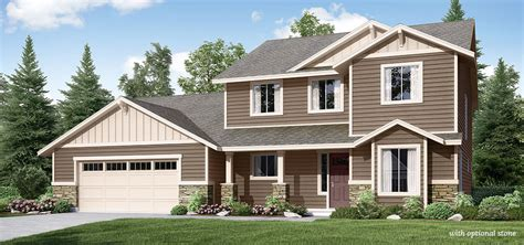 adair homes the liberty 2659 home plan