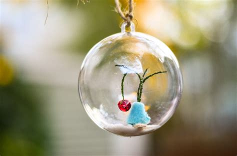 charlie brown christmas tree ornament