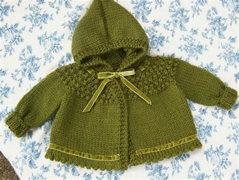 5 hour baby sweater knitting pattern free 23 best images about five 5 hour baby sweater on