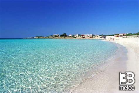 porto cesareo spiaggia spiaggia di torre lapillo porto cesareo foto gallery