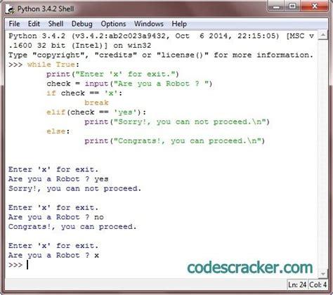python tutorial and exles python programming exles