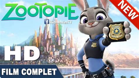 film disney en francais zootopie film complet en francais gratuit entier zootopie
