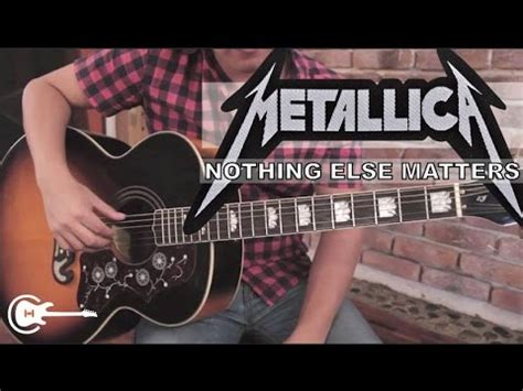 tutorial zombie guitarra como tocar nothing else matters metallica tutorial full