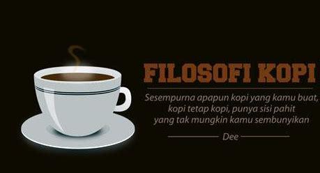 kata kata bijak  secangkir kopi asyifusyinen