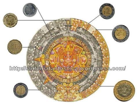 Calendario Azteca Significado De Sus Signos Los Secretos De La Piedra Sol Azteca ω ψ