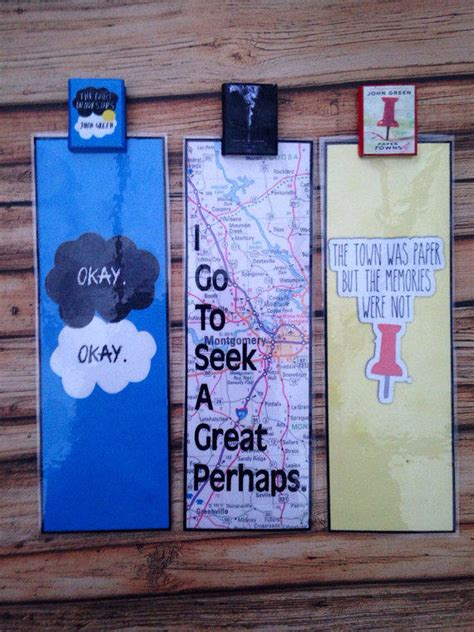 looking for alaska book report the fault in our looking for from charmallama on etsy