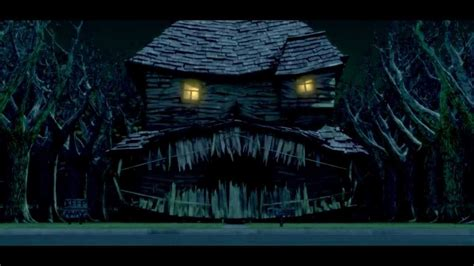 monster house com let s show some love to monster house this halloween