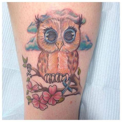 owl tattoo bad luck 40 cute owl tattoo design ideas 2018