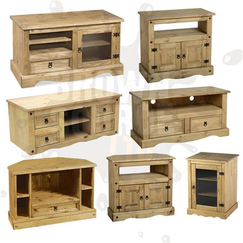 corona living room furniture corona tv stand living room furniture solid wood mexican pine television cabinet ebay