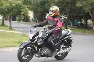 Suzuki 250 Inazuma Review Suzuki Inazuma 250 Review Motorbike Writer