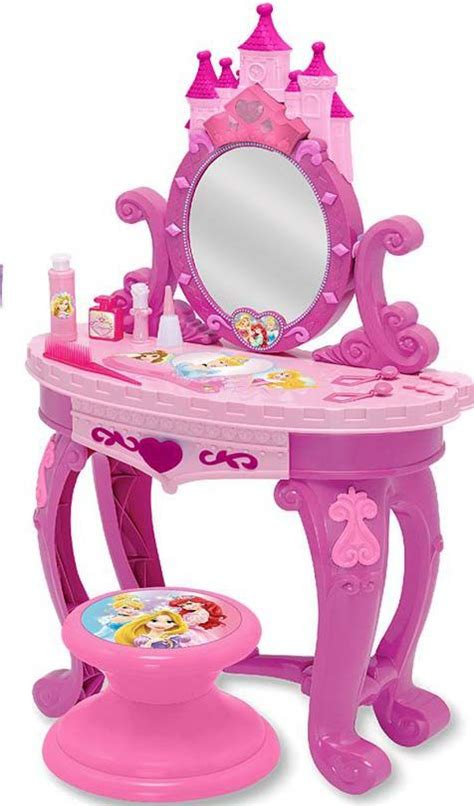 Toddler Princess Vanity Set 1000 Ideas About Dressers On Drawer