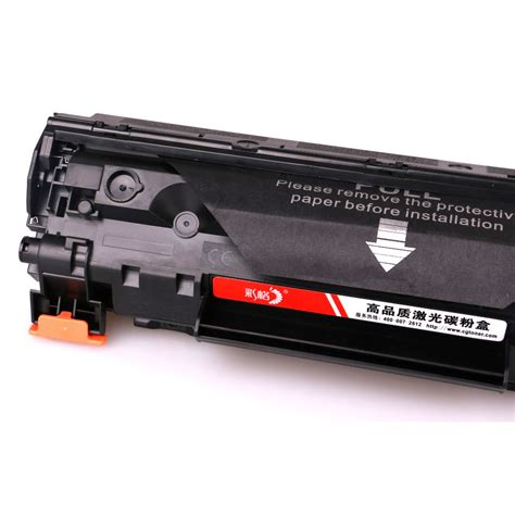 Toner Crg 325 replacement printer toner cartridge hp crg 725 crg 325
