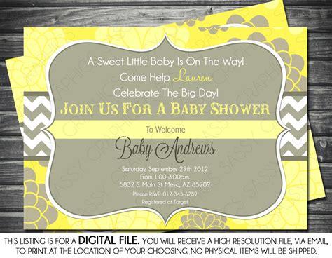 Gender Neutral Baby Shower Invitations Wording by Baby Shower Invitations Gender Neutral Image Collections