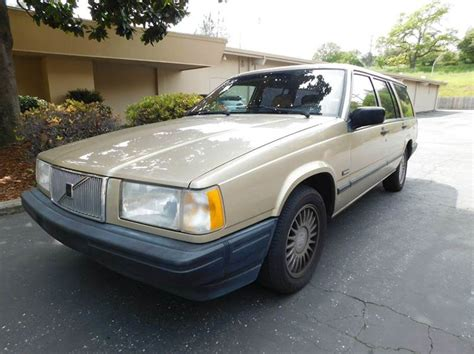 used volvo 940 for sale volvo 940 for sale used cars on buysellsearch